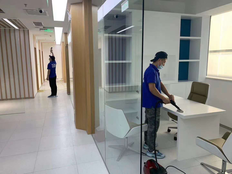 南京办公室除甲醛