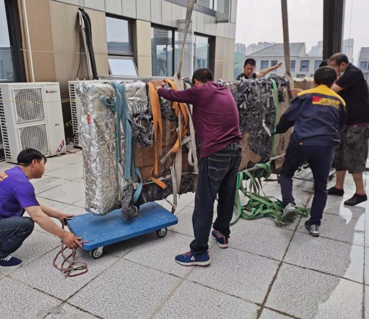 南京搬家分享的长途搬家小贴士