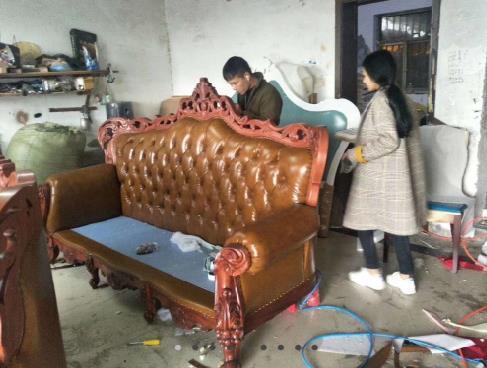 南京家具翻新